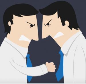 Emocje w negocjacjach