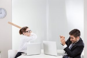 Jak coaching pomaga w konflikcie