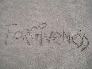 jak przebaczać
