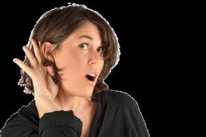 4 rodzaje słuchania